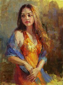Portrait / Figurative